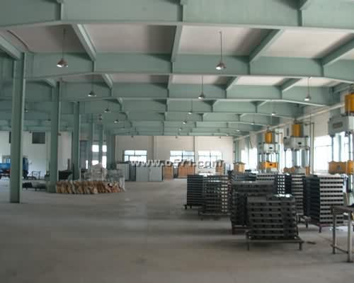 杭州仓前工业园区厂房出租-余杭区-杭州写字楼网