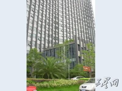 杭州保亿风景晨园物业