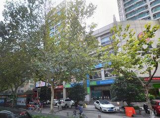 瑞丰国际大厦商铺