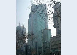 凯旋门商业中心