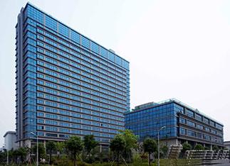 蔚蓝国际大厦
