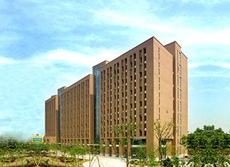 野风·现代置业大厦