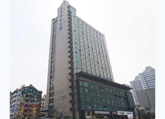 华龙商务大厦