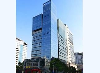 大华·星河商务大厦
