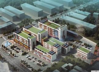 新塘跨境电商产业园