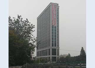 五里塘世创国际大厦