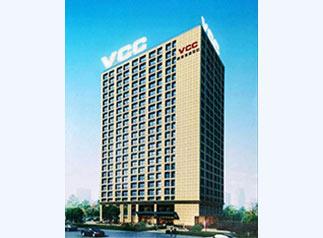 VCC创业投资中心