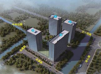 海创科技中心