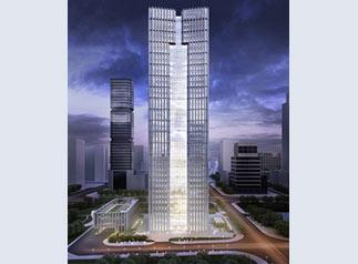 浙江国贸总部大楼