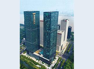 君豪杭州中心