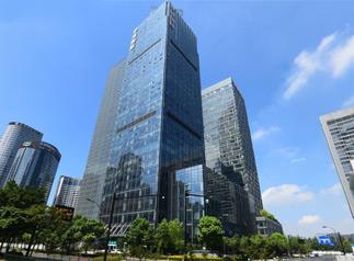华成国际发展大厦