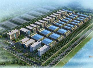 临港两创中心产业园