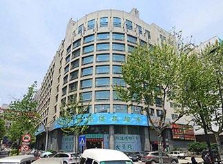 香榭商务大厦