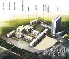 华东建设机械市场