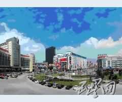 濮院中央商城