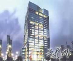 奥丽赛豪如国际大厦