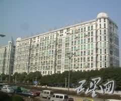 世纪伟业商务大厦