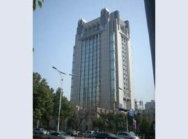 耀江发展中心