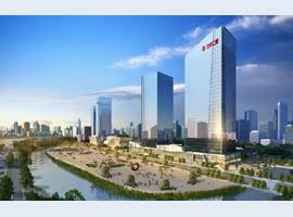 杭州万达广场