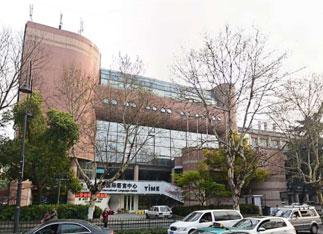 耀江商务楼