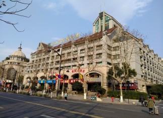 吴山商务综合楼
