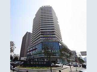 联安环球中心