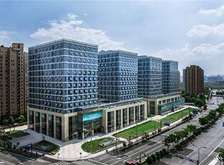 五星国际智慧产业大厦