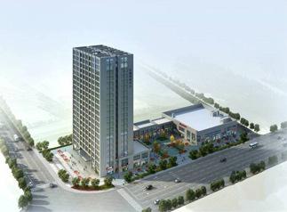 东城国贸中心