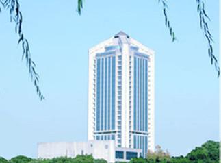 东方豪生大酒店商务楼