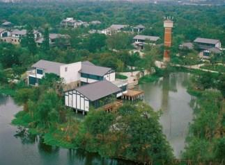西溪创意产业园