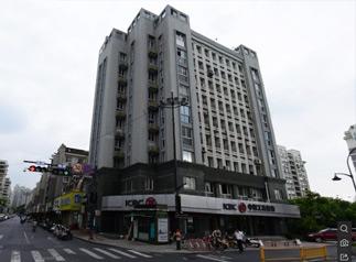坤和商务楼