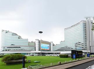 浙江世界贸易中心