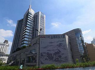 金泰商务大厦