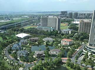浙江���H影�中心