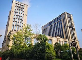 泰豪数字大厦