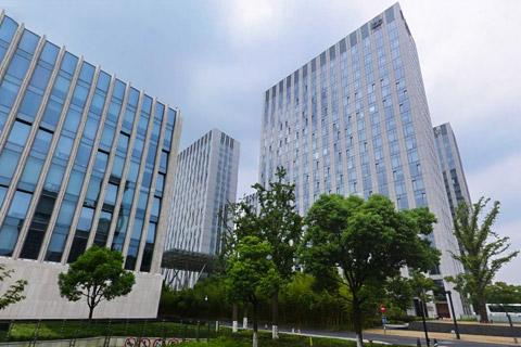 东部国际商务中心(IBC)