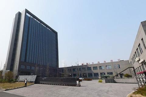 临江科技孵化园