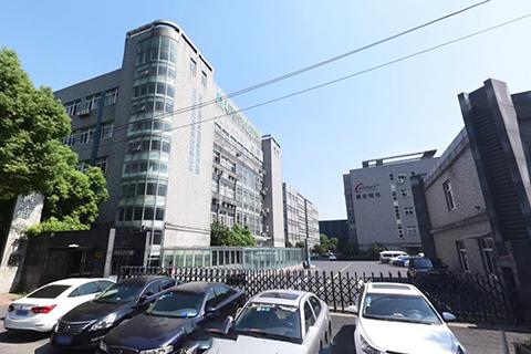 钱江奔腾科技园